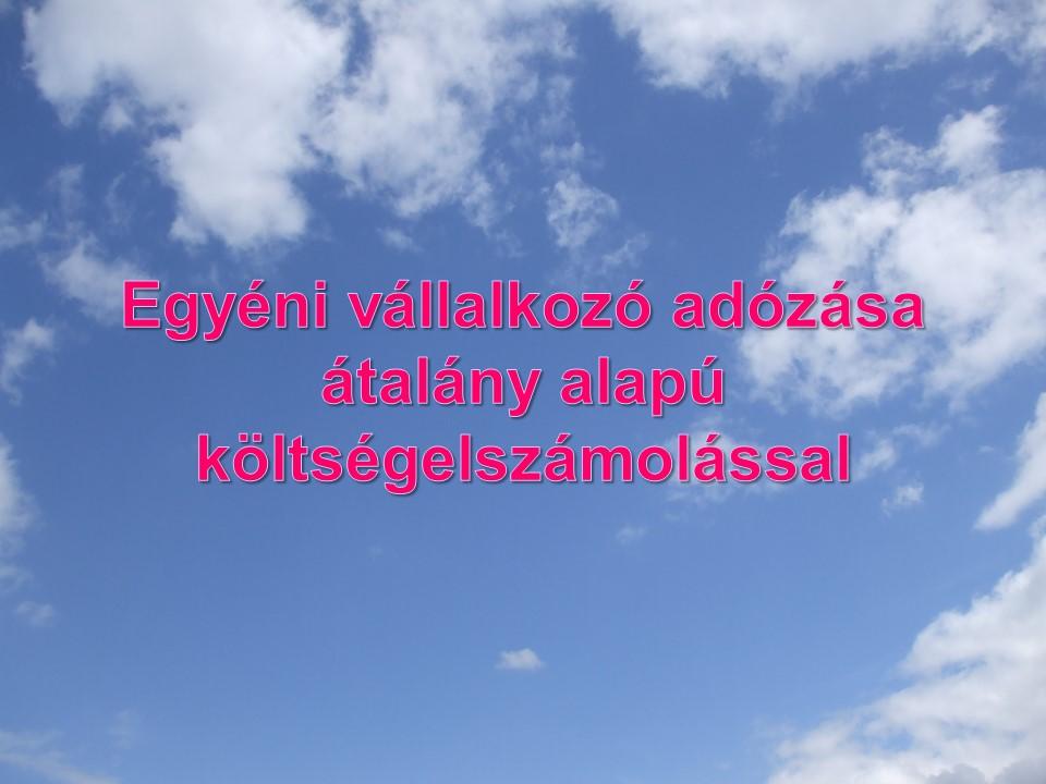 Egyeni_vallalkozo_adozasa_atalany_alapu_koltsegelszamolassal